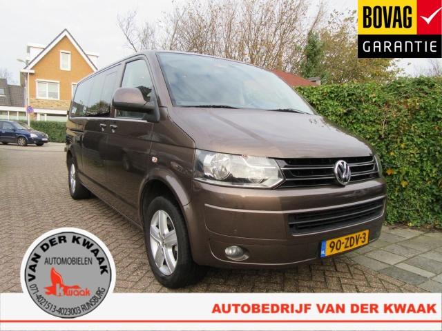 Volkswagen-Caravelle