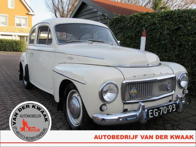 Volvo-P544